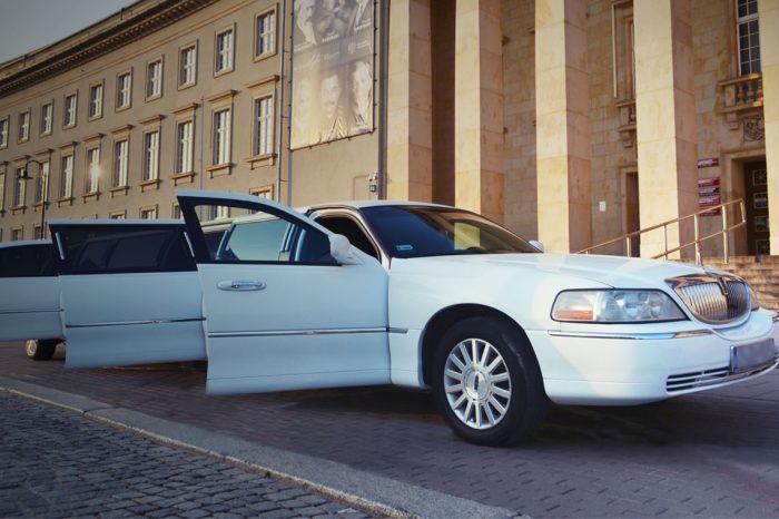 Limuzyna Wrocław - Najdłuższa limuzyna w Polsce