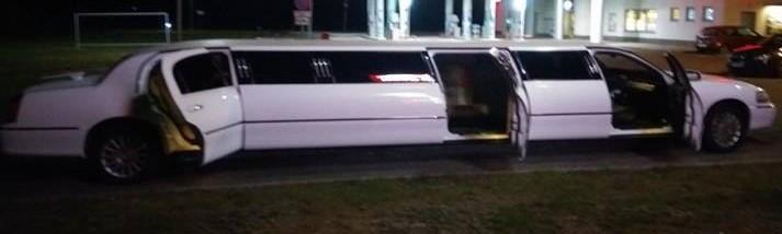 limuzyna na absolutorium