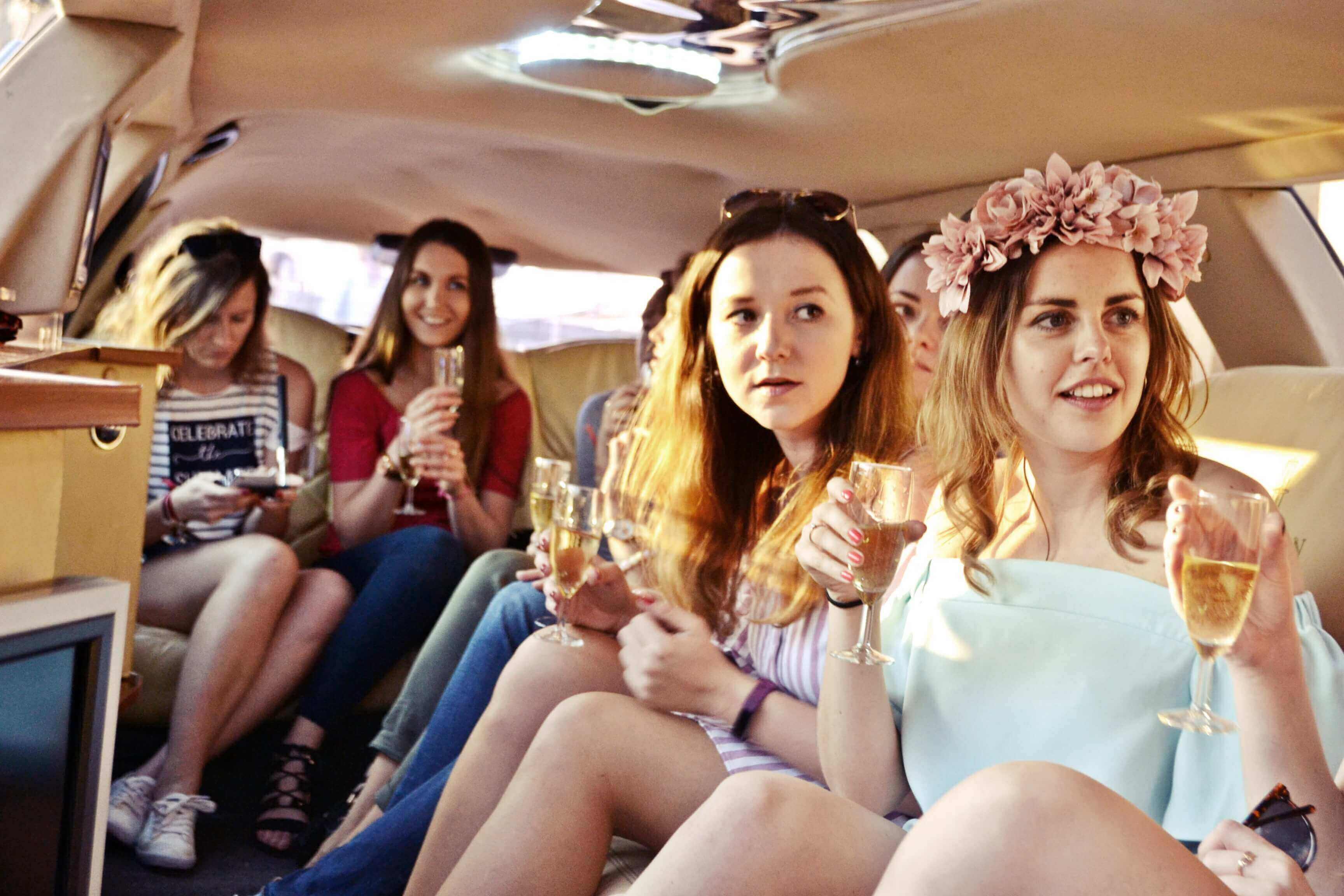 limuzyna wrocław panieńskie