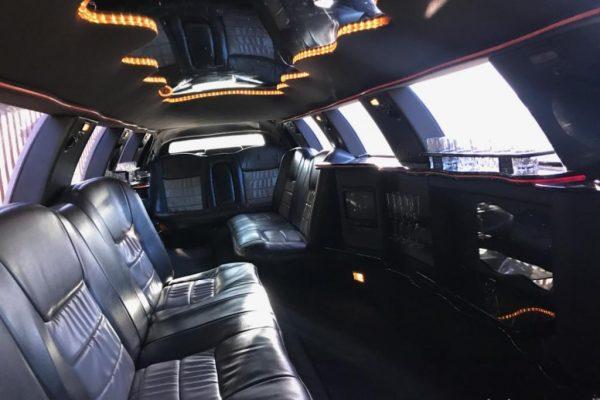Wroclaw limuzyna