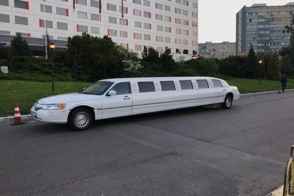 limuzyna Wroclaw